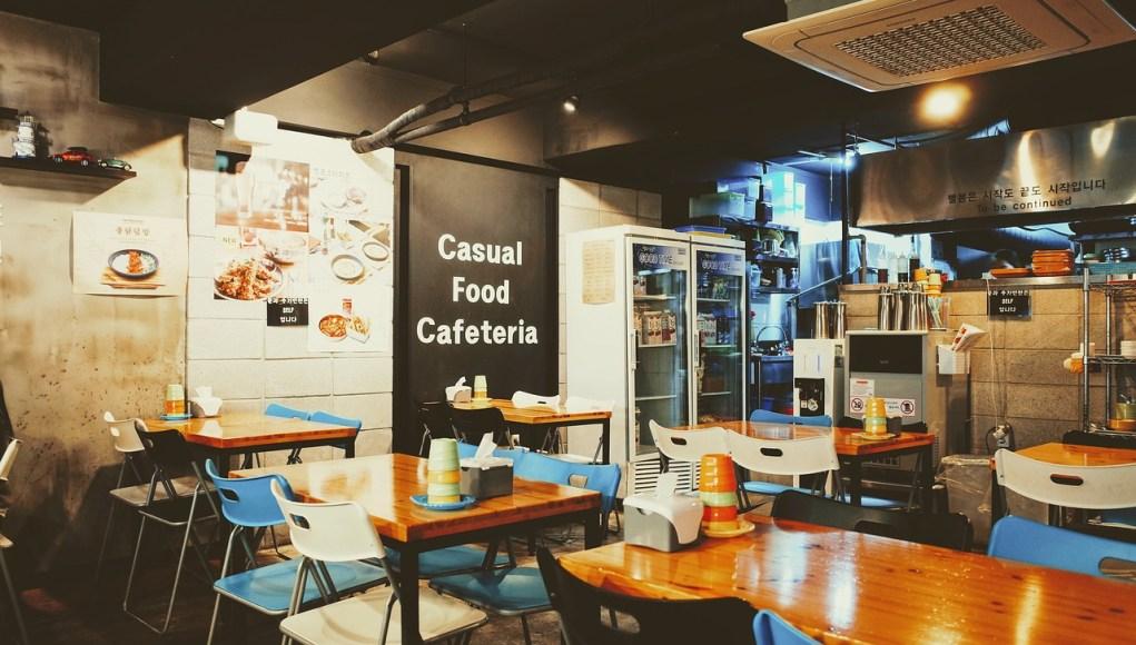 Find new Restaurants