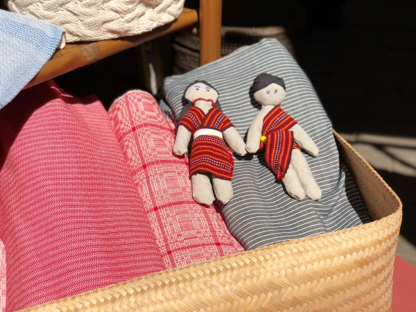 Igorot Dolls