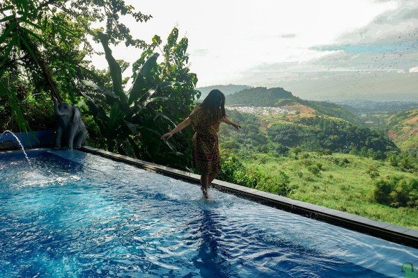 4 Places To Stay For A Quick Weekend Getaway In Antipolo With Swimming Pool Out Of Town Blog