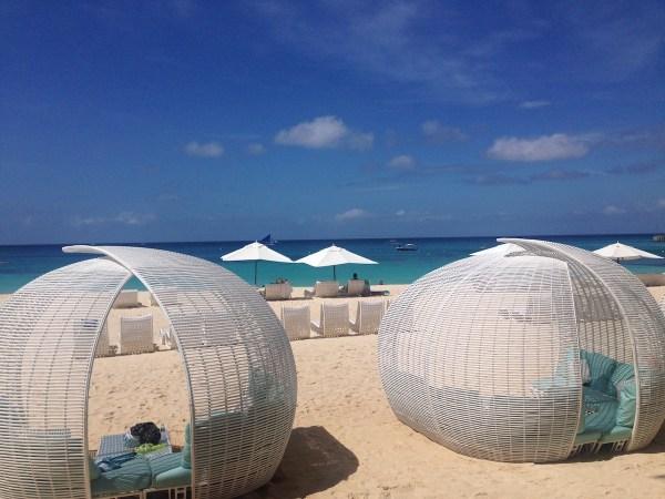 Movenpick Boracay Beachfront