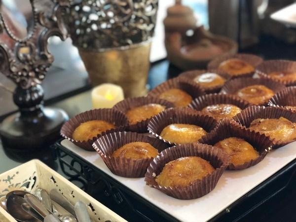 Pinaso Dessert