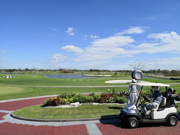 Pradera Verde Golf Course