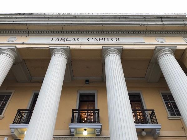Tarlac Capitol
