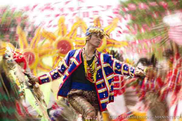 2018 Kadayawan sa Dabaw photo by Dabawenyong Maniniyot via Foter