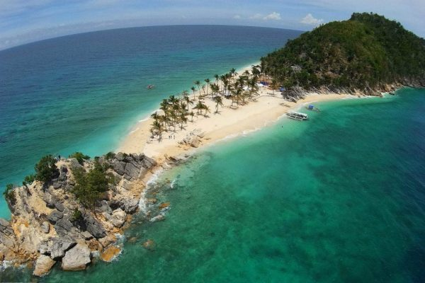 Cabugao Gamay Island Gigantes Islands by Rex Gamboa via Las Islas Travel and Tours