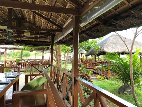Cafe Terraza in Roxas City