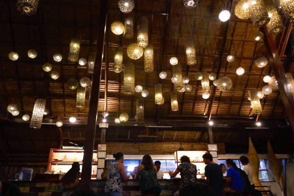 Harana Restaurant, General Luna