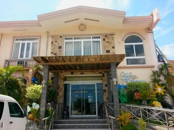 Hotel Veronica Roxas City