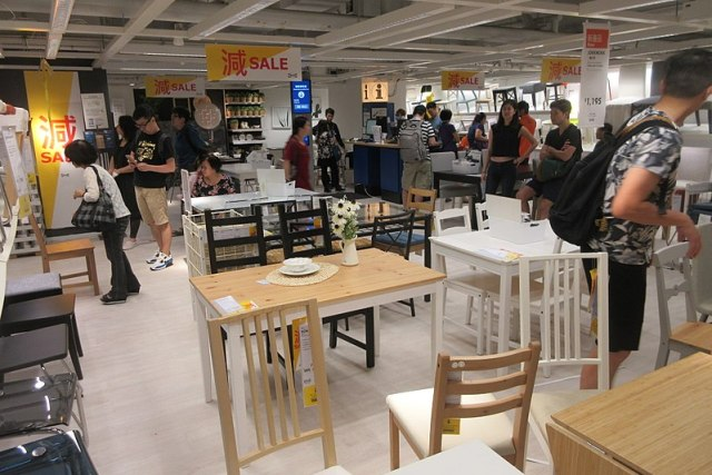 Ikea To Open Two Stores In The Philippines Soon