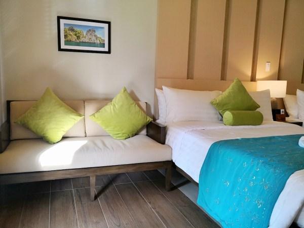 Balay Villa of Solina Beach and Nature Resort
