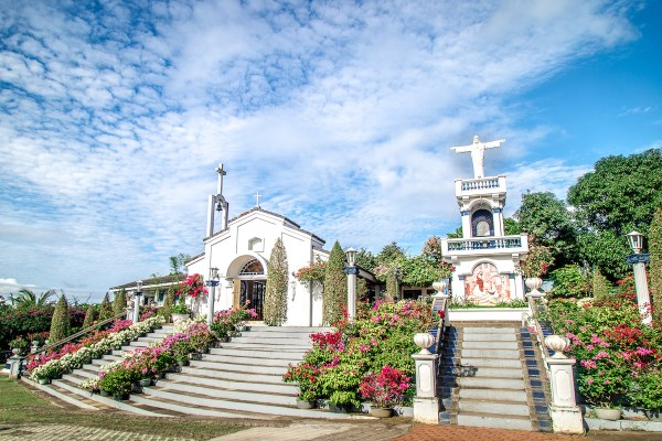 Marian Orchard Chapel