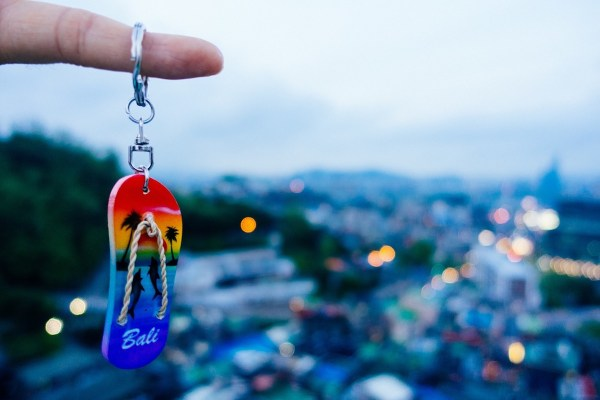 Memories of Bali