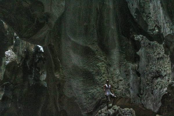 Pawikan Cave by Jonie Semeros via FB