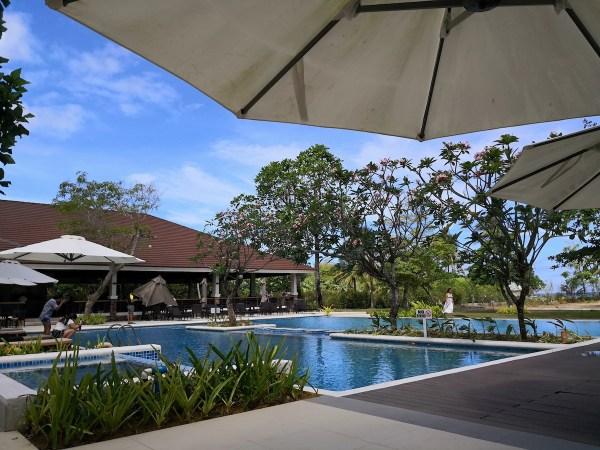 Solina Beach and Nature Resort Swimming Pool