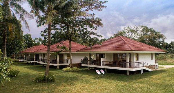 Solina Resort Balay Villas