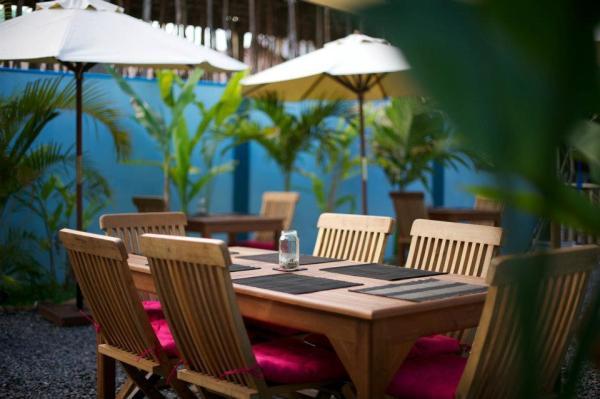 The Haven Cambodia via FB Page
