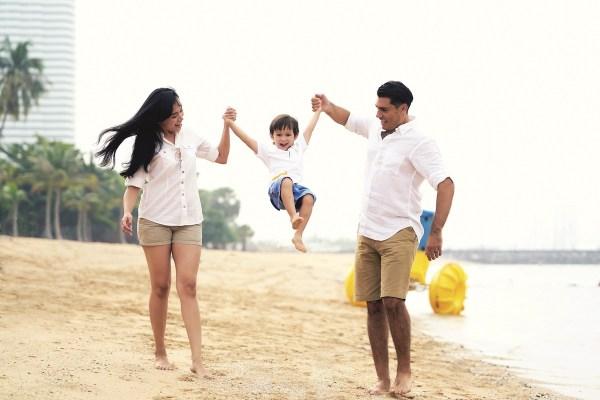 Unique Family-Friendly Vacation