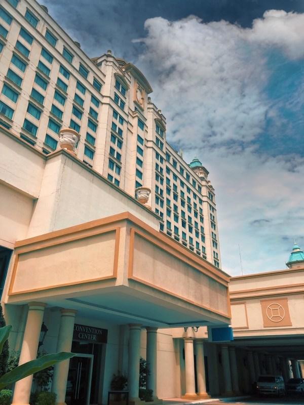 Waterfront Cebu City Hotel and Casino in Lahug
