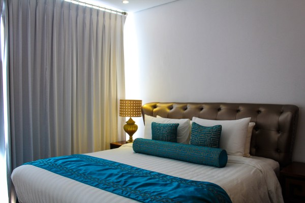 High quality beddings.