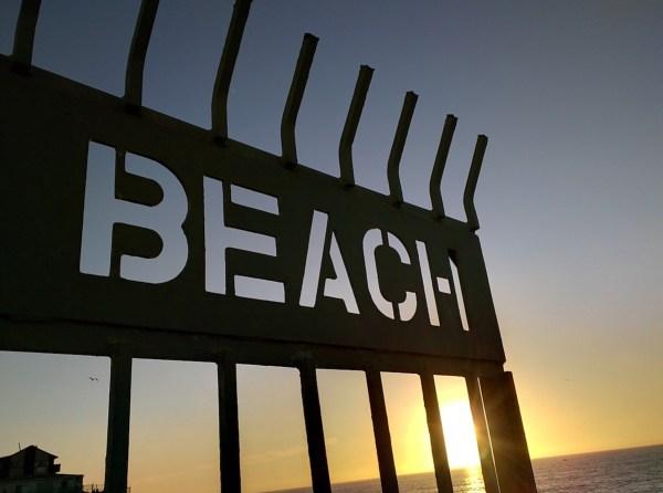 Beaches in San Diego California