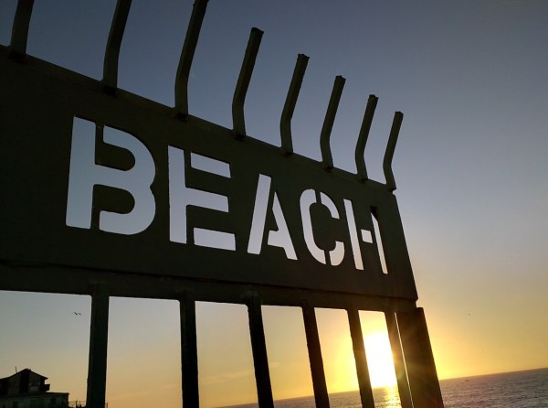 Beaches in San Diego California