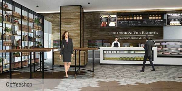 Dusit Hospitality Management College soon to open in Metro Manila