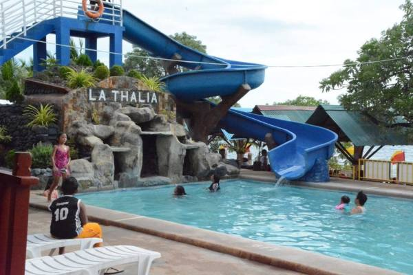 La Thalia Beach Resort