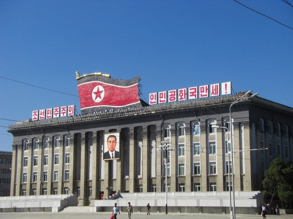 North Korea - 3 Travel Destinations to Avoid in 2018