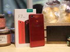 OPPO Newest Smartphone Camera