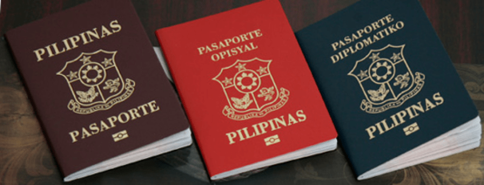 Passport is needed to travel to another country. [Image Credit: Wikimedia Commons]