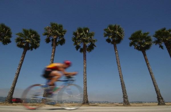 San Diego Getaway