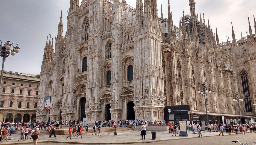 Tour Milan in a Day