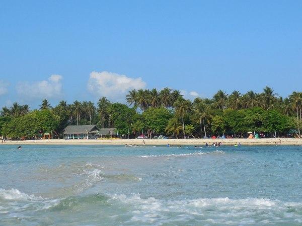 Travel Guide to Cagbalete Island photo by Lawrence Ruiz via Wikipedia CC