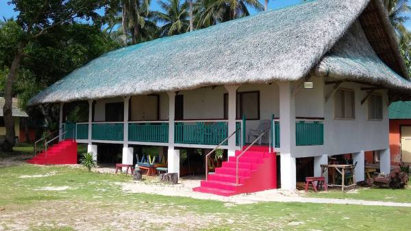 Villa Cleofas Resort in Cagbalete