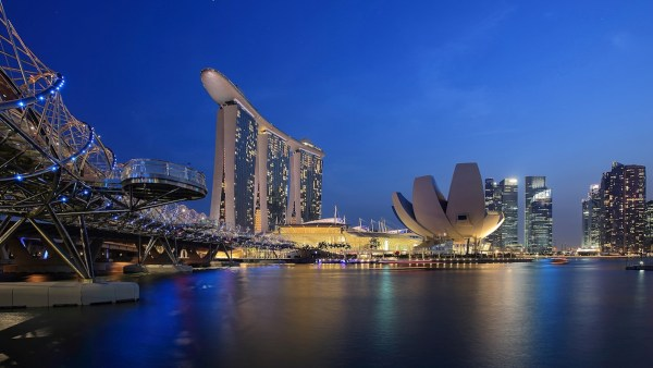 Visitor Arrivals From the Philippines Reach Record Highs in Singapore
