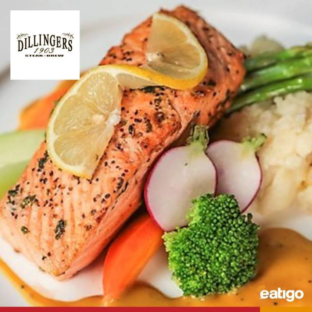 Wow Wednesday at Dillingers 1903