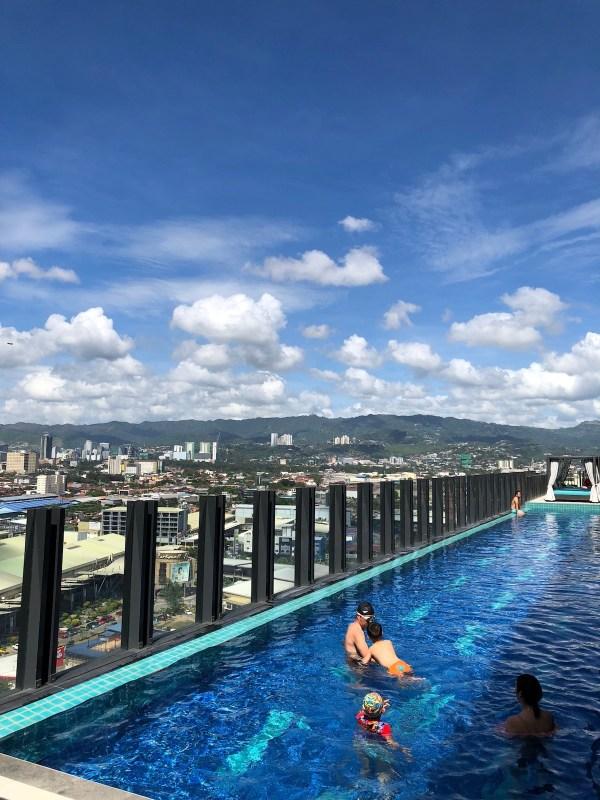 Bai Hotel Swimming Pool