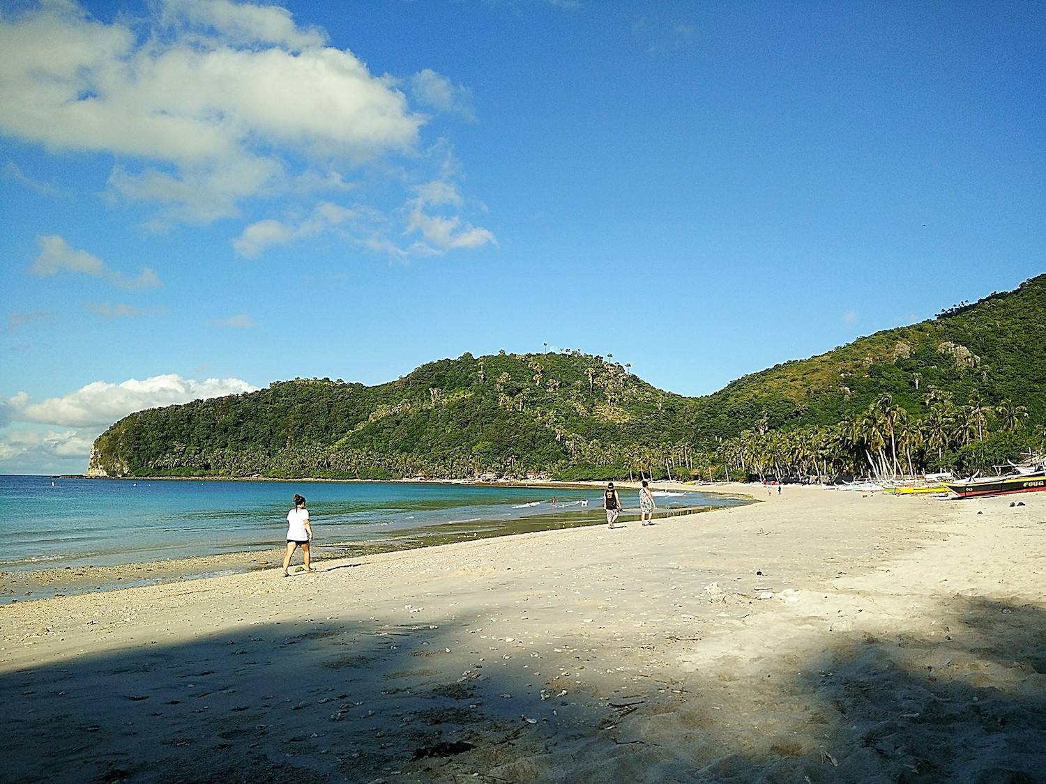 Masasa Beach Budget Travel Guide Itinerary How To Get
