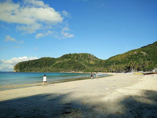 Beach Tingloy Batangas photo by Masasa Beach Tingloy FB Page