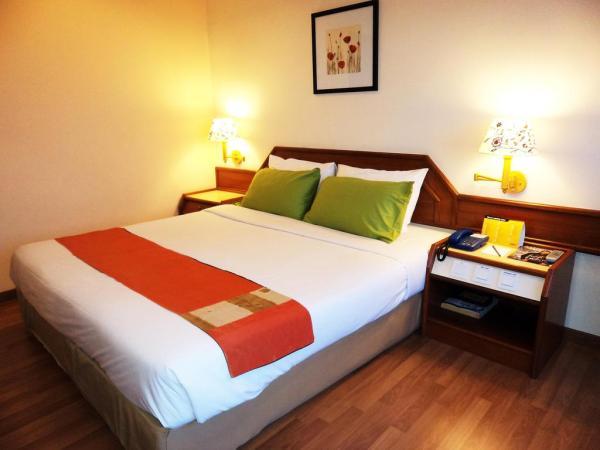 Emperor Hotel Malacca