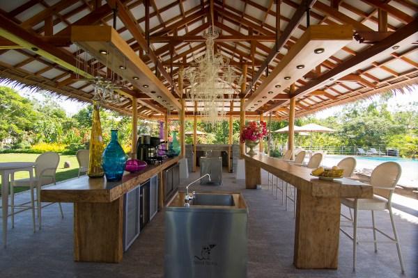 Exotika Pool Bar