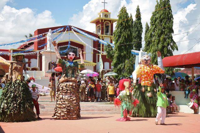 Pahoy-Pahoy Festival