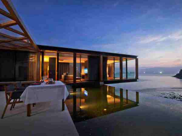 The Naka Island a Luxury Collection Resort And Spa