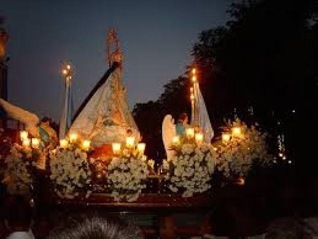 Antipolo Pilgrimage