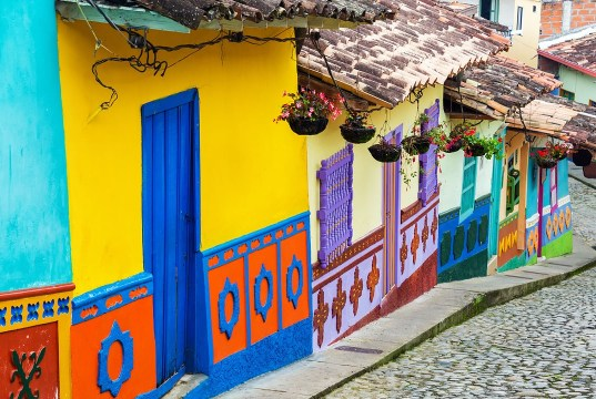 10 Amazing Things To Do And See In Bogota, Colombia