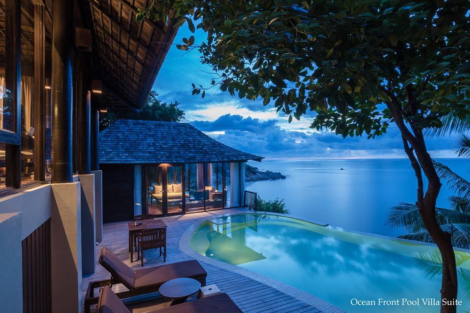 Silavadee Pool Spa Resort