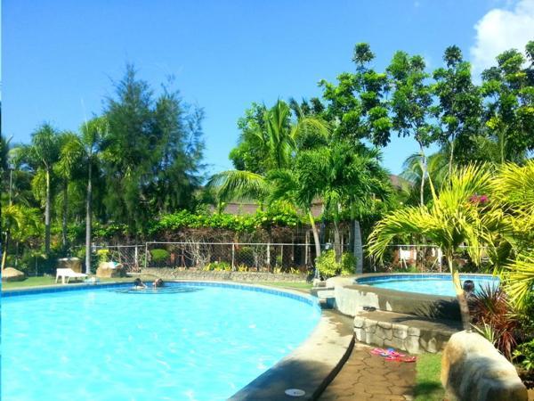 Bakasyunan Resort Iba Zambales