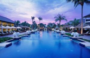 Bandara Resort and Spa Samui Thailand