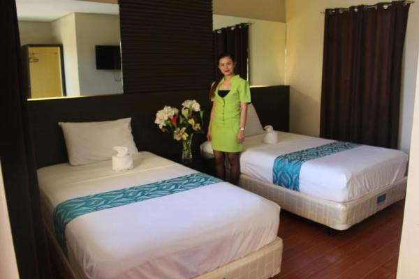 Basic Rooms Hotel