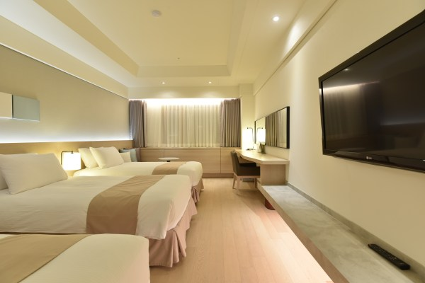 Best Price on Prince Hotel Myeongdong in Seoul